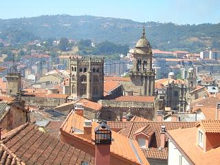 Ourense-view